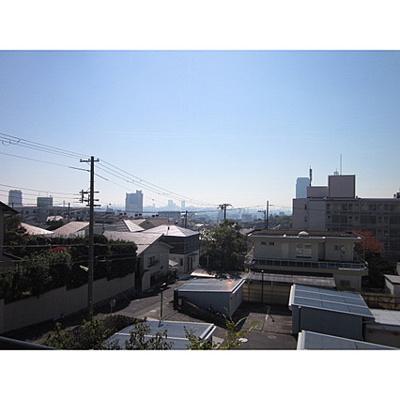 【展望】御影アーバンライフ