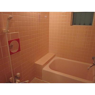 【浴室】御影アーバンライフ