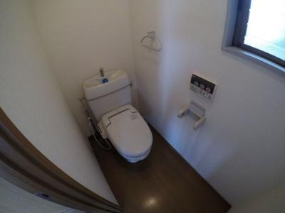 【トイレ】ラーデンⅠ