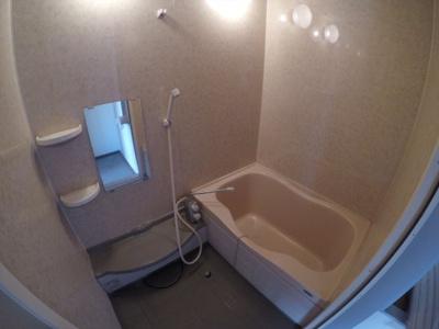 【浴室】ラーデンⅠ