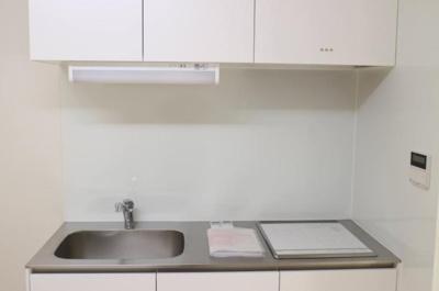 【キッチン】セゾンガーデン中目黒
