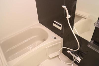 【浴室】セゾンガーデン中目黒