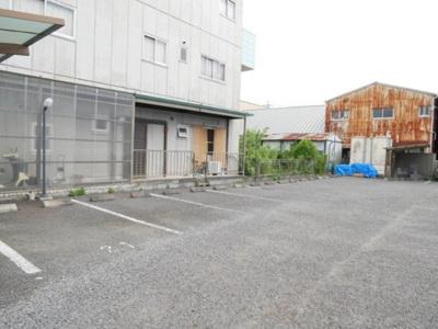 【駐車場】レジデンスKFC