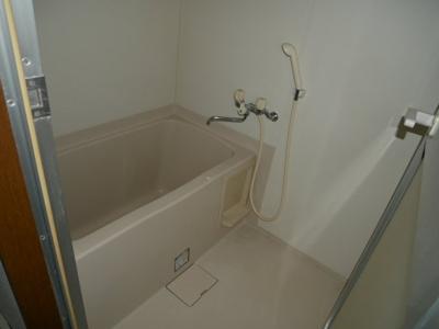 【浴室】レジデンスKFC