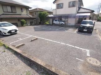 【駐車場】サンハウスあすみが丘