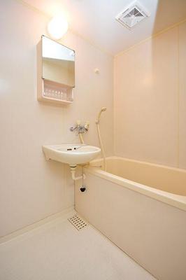 スカーラⅡ バストイレ別です