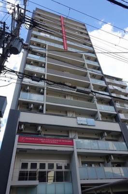【外観】エステムプラザ梅田・中崎町Ⅲツインマークス サウス