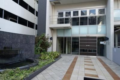 【エントランス】エステムプラザ梅田・中崎町Ⅲツインマークス サウス