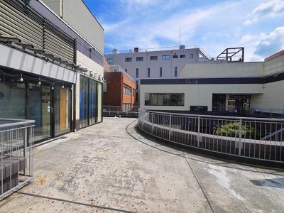 【居間・リビング】小西町商業ビル
