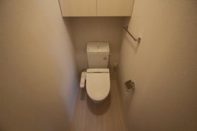 【トイレ】ブルーノ篠原中