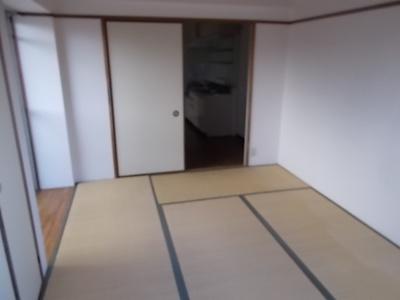 【和室】コーポ山田