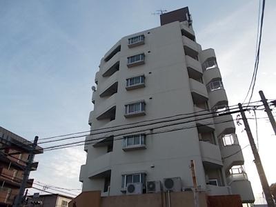 【外観】コーポ山田