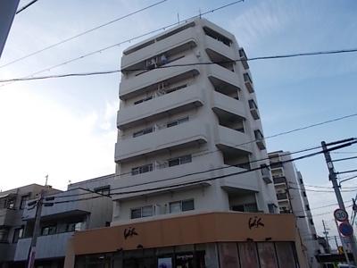コーポ山田
