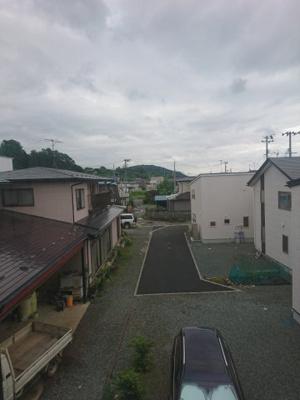 【展望】サバービアヨシヨ A