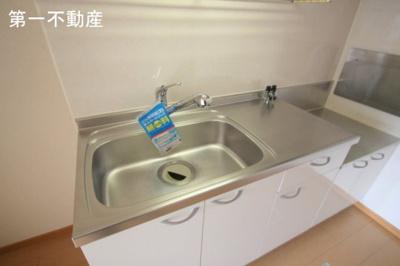 【キッチン】ウッズ ・ スクエアー C