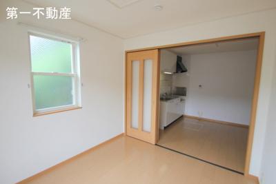 【洋室】ウッズ・スクエアーC