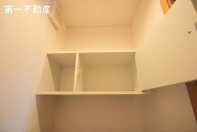 【その他】ウッズ・スクエアーC