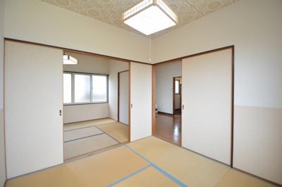 【和室】岩木町ハウス