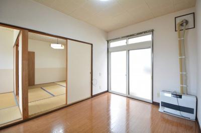 【居間・リビング】岩木町ハウス