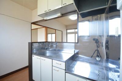 【キッチン】岩木町ハウス