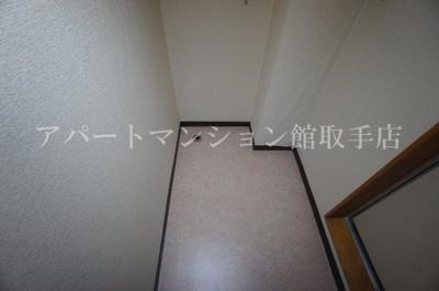【設備】ラフォーレ白山