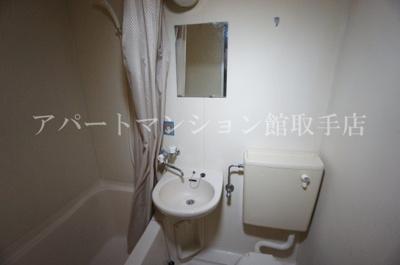 【洗面所】ラフォーレ白山