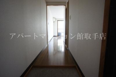 【内装】ラフォーレ白山