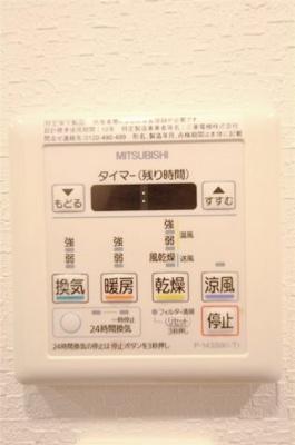 【設備】コンフォリア心斎橋EAST
