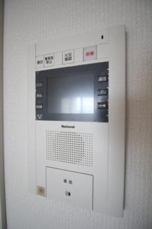 【セキュリティ】ワコーレ六甲道オービットⅡ