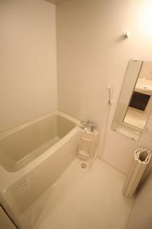 【浴室】ワコーレ六甲道オービットⅡ