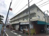 上宿ビルの画像