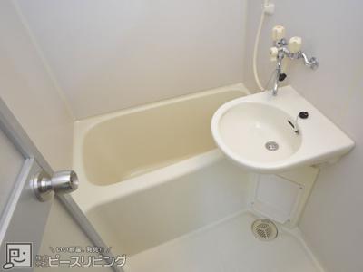 【浴室】ステューディオ福島