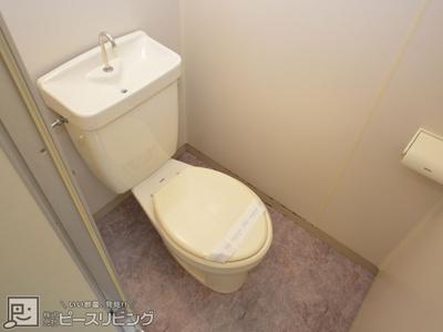【トイレ】ステューディオ福島