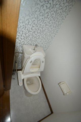 【トイレ】ロジュ城山
