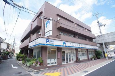 【外観】松本ハウス