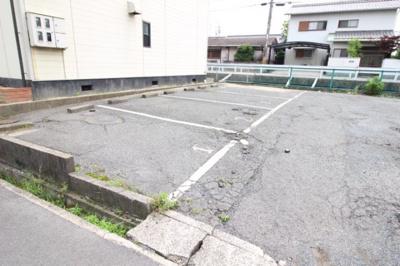 【駐車場】サンライフ当新田