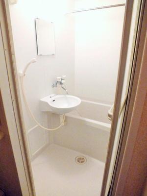 【浴室】リトルマウンティン