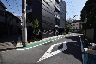 【周辺】ルネサンスコート文京江戸川橋
