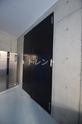【その他共用部分】ルネサンスコート文京江戸川橋