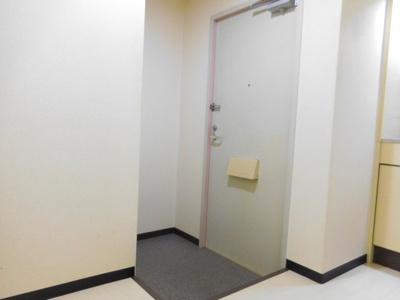【玄関】リーブル1番館