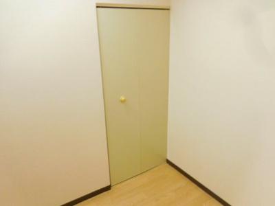 【収納】リーブル1番館