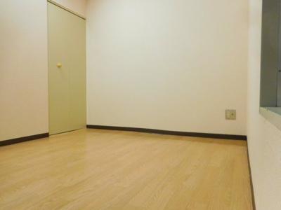 【洋室】リーブル1番館