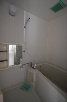 【浴室】サクセスハイツ