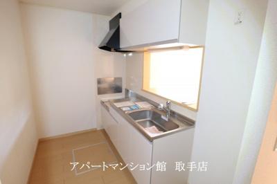 【キッチン】アジュール