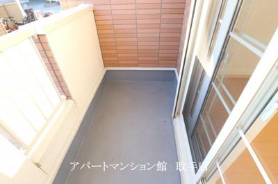 【洋室】アジュール