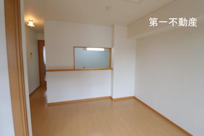 【居間・リビング】アメニティカスガ7