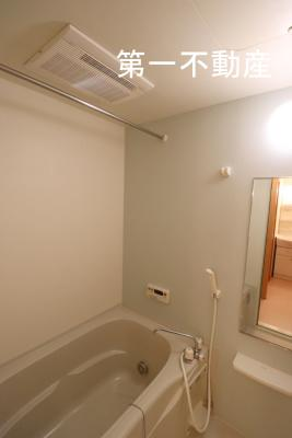 【浴室】アメニティカスガ7