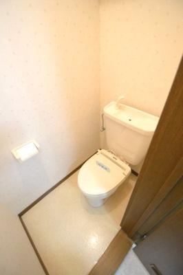 【トイレ】アネックスB