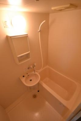【浴室】アネックスA