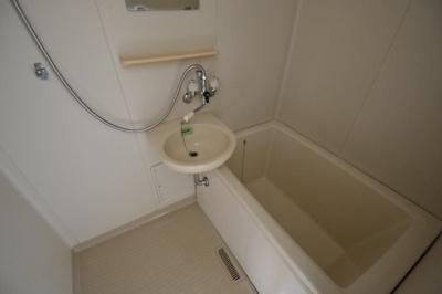 【浴室】マロンハイツC